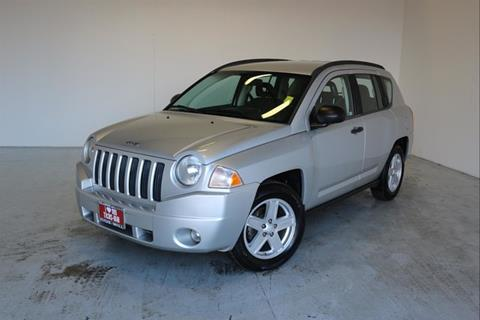 2008 Jeep Compass for sale in Parkland, WA