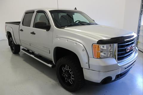 2010 GMC Sierra 2500HD for sale in Parkland, WA