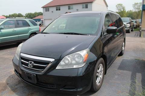 2007 Honda Odyssey for sale in Heath, OH