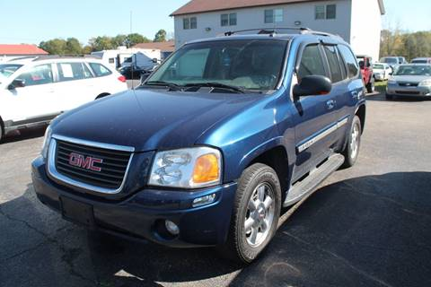 2004 GMC Envoy for sale in Heath OH