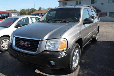 2005 GMC Envoy XL for sale in Heath OH
