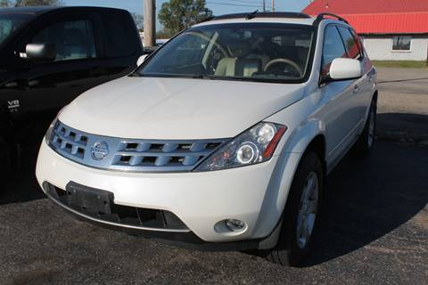 2005 Nissan Murano for sale in Heath, OH