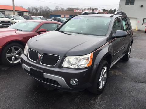 2008 Pontiac Torrent for sale in Heath, OH