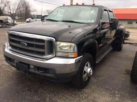 Ford trucks for sale in heath oh for Platinum motors heath ohio