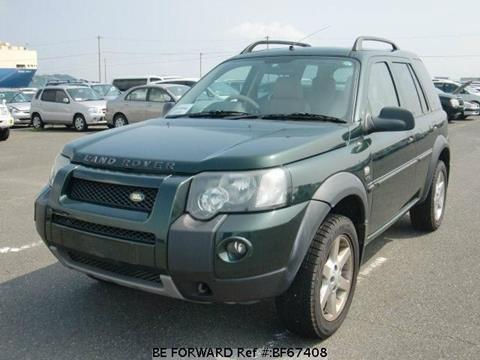 2003 Land Rover Freelander for sale in Memphis, TN