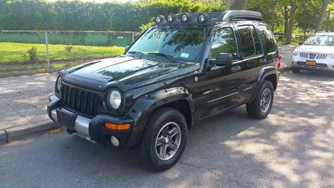 2003 Jeep Liberty for sale in Memphis, TN