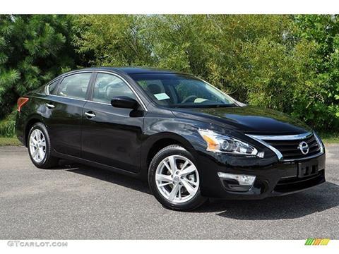 2013 Nissan Altima For Sale >> 2013 Nissan Altima For Sale In Memphis Tn