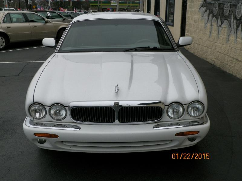 2000 Jaguar XJ Series For Sale At Airport Auto Group In Memphis TN