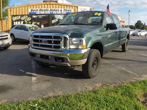 2004 Ford F-250 Super Duty for sale in Hanover, MD