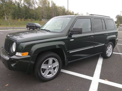 2010 Jeep Patriot for sale in Hanover, MD