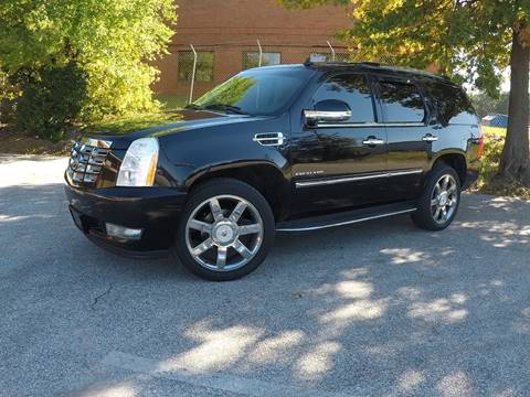 2010 Cadillac Escalade for sale in Hanover, MD