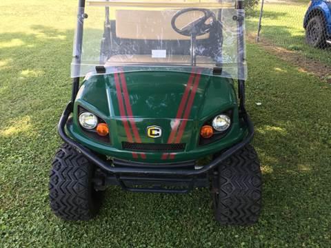 2015 Cushman Hauler 800X for sale in Higdon, AL