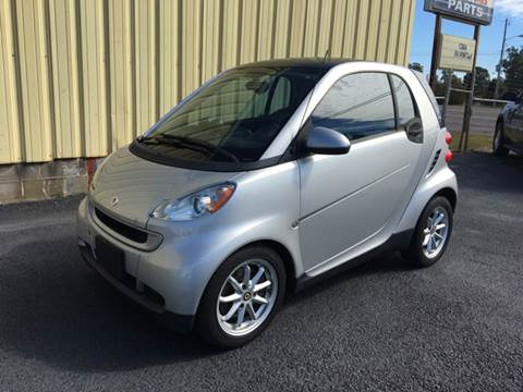 2008 Smart fortwo for sale in Higdon, AL