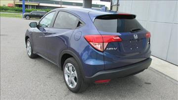 2016 Honda HR-V for sale in Belgrade, MT