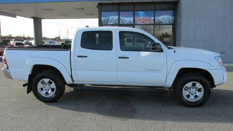 2014 Toyota Tacoma for sale in Belgrade, MT