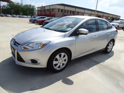 Used Cars Auburn Al >> 2013 Ford Focus For Sale In Auburn Al
