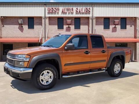 2005 Chevrolet Colorado for sale at Best Auto Sales LLC in Auburn AL