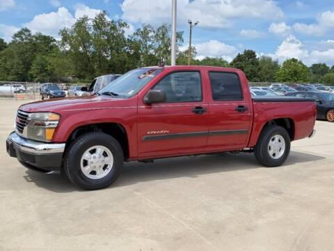 2005 GMC Canyon for sale at Best Auto Sales LLC in Auburn AL