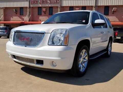 2010 GMC Yukon for sale at Best Auto Sales LLC in Auburn AL