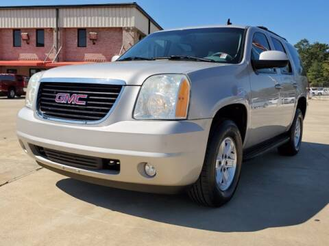 2007 GMC Yukon for sale at Best Auto Sales LLC in Auburn AL