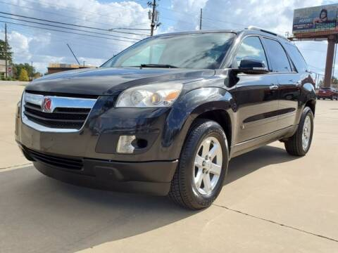 2009 Saturn Outlook for sale at Best Auto Sales LLC in Auburn AL