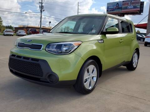 2016 Kia Soul for sale at Best Auto Sales LLC in Auburn AL