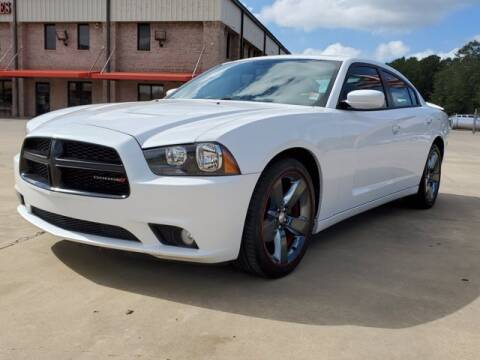 2014 Dodge Charger for sale at Best Auto Sales LLC in Auburn AL