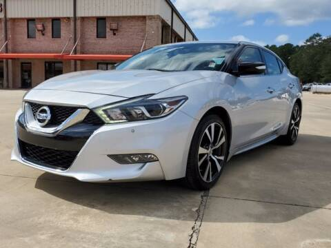 2016 Nissan Maxima for sale at Best Auto Sales LLC in Auburn AL