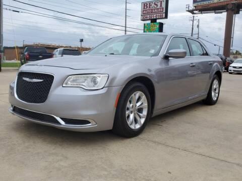 2015 Chrysler 300 for sale at Best Auto Sales LLC in Auburn AL