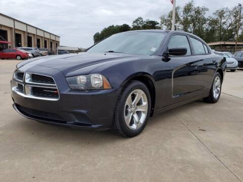 2012 Dodge Charger for sale at Best Auto Sales LLC in Auburn AL