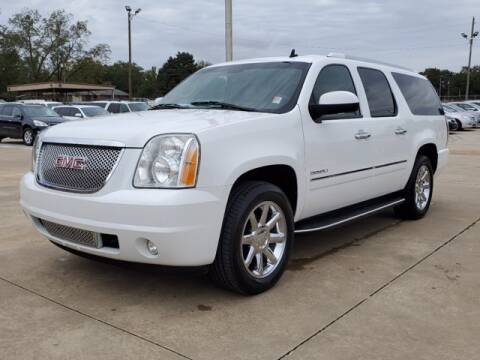 2009 GMC Yukon XL for sale at Best Auto Sales LLC in Auburn AL