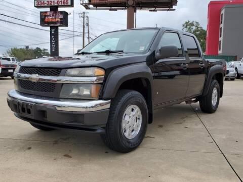 2007 Chevrolet Colorado for sale at Best Auto Sales LLC in Auburn AL