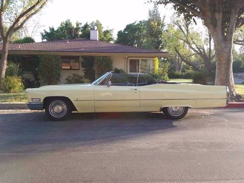 1968 cadillac deville for sale carsforsale 1968 cadillac deville for sale in west hollywood ca publicscrutiny Image collections