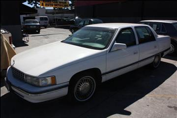 1994 Cadillac DeVille for sale in West Hollywood, CA