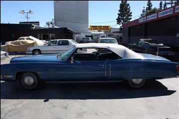 used 1972 cadillac eldorado for sale - carsforsale®
