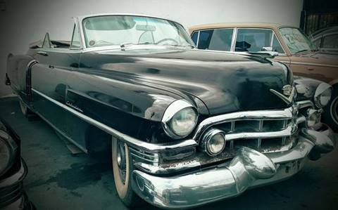 1952 Cadillac Series 62 for sale in West Hollywood, CA