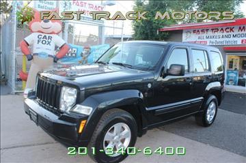 2012 Jeep Liberty for sale in Paterson, NJ