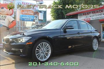 2012 BMW 3 Series for sale in Paterson, NJ