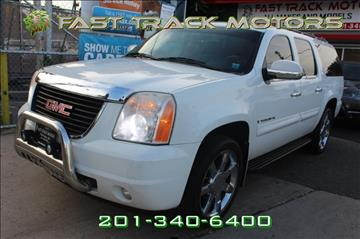 2008 GMC Yukon XL for sale in Paterson, NJ