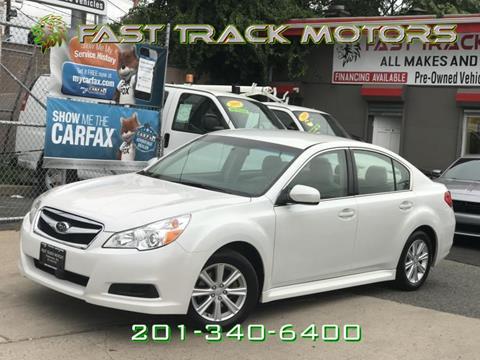 2012 Subaru Legacy for sale in Paterson, NJ