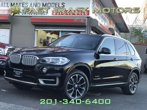 2015 BMW X5 For Sale In Paterson, NJ