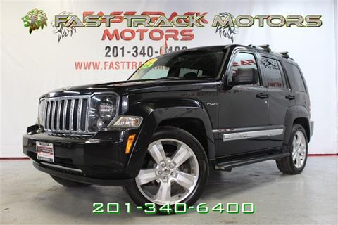 2012 Jeep Liberty for sale in Paterson, NJ