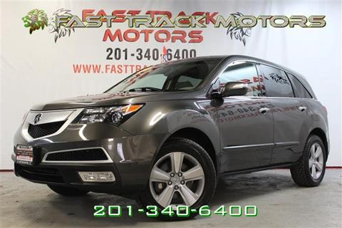 2012 Acura MDX for sale in Paterson, NJ