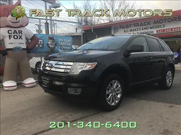 2008 Ford Edge for sale in Paterson, NJ