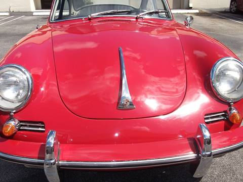 1964 Porsche 356 for sale in Wellington, FL