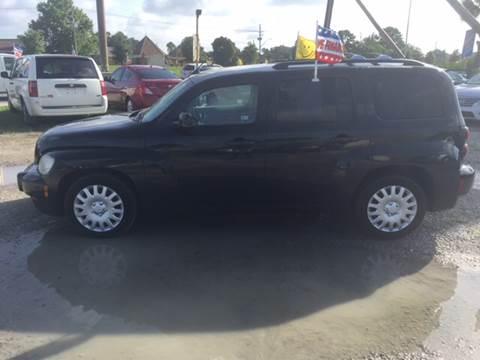 2011 Chevrolet HHR for sale in Marrero LA