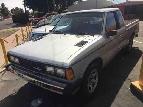 1982 Datsun Pickup for sale in Phoenix, AZ