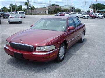 1999 Buick Park Avenue for sale in Vero Beach, FL