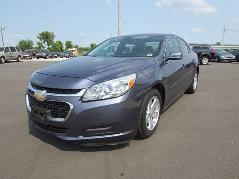 2015 Chevrolet Malibu for sale in Sedalia, MO