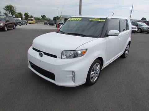 2014 Scion xB for sale in Sedalia, MO